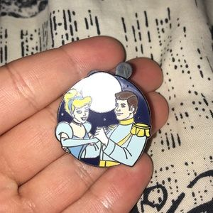 Cinderella Disney Pin